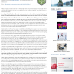 Forex Peace Army Strongly Believes in Tithing – As Featured in Anchorage Daily News