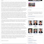 Forex Peace Army Strongly Believes in Tithing – As Featured in Business Journal of the Greater Triad Area