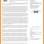 Forex Peace Army Strongly Believes in Tithing – As Featured in Cash and Finance Management Blog
