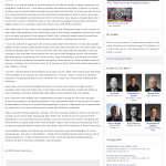 Forex Peace Army Strongly Believes in Tithing – As Featured in Chicago Business News
