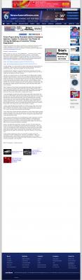 Forex Peace Army -  KAUZ-TV CBS-6 (Wichita Falls, TX) - discover power of giving