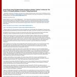 Forex Peace Army - KVVU-TV FOX-5 (Las Vegas, NV)- discover power of giving