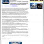 Forex Peace Army Strongly Believes in Tithing – As Featured in KYTX CBS-19 (Tyler, TX)