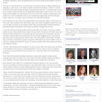Forex Peace Army Strongly Believes in Tithing – As Featured in Kansas City Business Journal