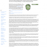 Forex Peace Army Strongly Believes in Tithing – As Featured in Las Vegas Business Press