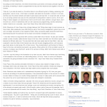 Forex Peace Army Strongly Believes in Tithing – As Featured in Los Angeles Business from bizjournals