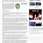Forex Peace Army Strongly Believes in Tithing – As Featured in NorthWest Cable News (Seattle, WA)
