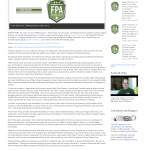 Forex Peace Army - PR Newswire- discover power of giving