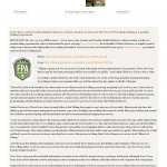 Forex Peace Army Strongly Believes in Tithing – As Featured in Strategize Magazine