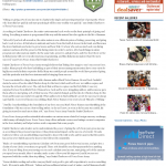 Forex Peace Army Strongly Believes in Tithing – As Featured in Sun Herald (Biloxi, MS)