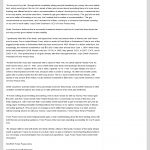 Dmitri Chavkerov - Amiweb- considering stable investment options