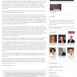 Dmitri Chavkerov for Investors about Stable Funds – As Featured in Business First of Louisville