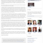 Dmitri Chavkerov - Business Journal of Phoenix- considering stable investment options