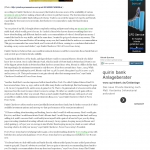 Dmitri Chavkerov for Investors about Stable Funds – As Featured in Daily Breeze (Torrance, CA)