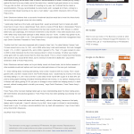 Dmitri Chavkerov for Investors about Stable Funds – As Featured in Houston Business Journal