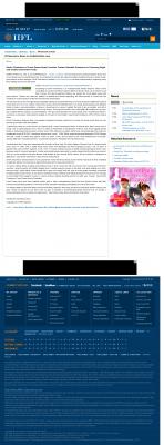 Dmitri Chavkerov -  India Infoline - considering stable investment options