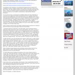 Dmitri Chavkerov - KAUZ-TV CBS-6 (Wichita Falls, TX)- considering stable investment options
