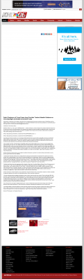 Dmitri Chavkerov -  KHQ-TV NBC-6 (Spokane, WA) - considering stable investment options