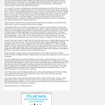 Dmitri Chavkerov - KTUL-TV ABC-8 (Tulsa, OK)- considering stable investment options