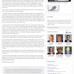 Dmitri Chavkerov - Nashville Business Journal- considering stable investment options