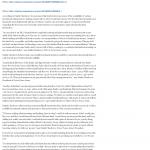 Dmitri Chavkerov - Telegraph-Macon (Macon, GA)- considering stable investment options