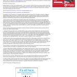 Dmitri Chavkerov - WOWK-TV CBS 13 (Huntington, WV)- considering stable investment options