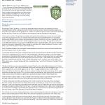 Dmitri Chavkerov - Worcester Telegram & Gazette- considering stable investment options