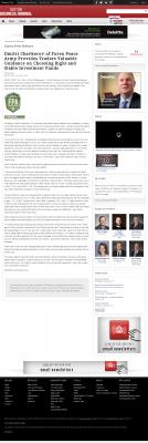 Dmitri Chavkerov -  Dayton Business Journal - considering stable investment options