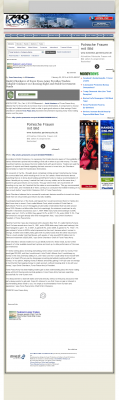 Dmitri Chavkerov -  KVOR 740-AM (Colorado Springs, CO) - considering stable investment options
