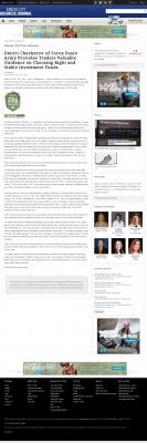 Dmitri Chavkerov -  Kansas City Business Journal - considering stable investment options