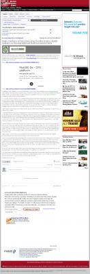 Dmitri Chavkerov -  Market Intelligence Center - considering stable investment options
