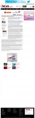Dmitri Chavkerov -  WCAX CBS-3 (Burlington, VT) - considering stable investment options